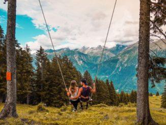 Urheber: Swingtheworld, Fabio Balassi | Quelle: Schweiz Tourismus